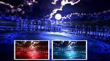 【MMDステージ配布】幻想の回廊 TD7【スカイドーム】