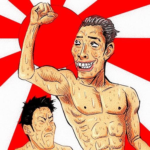 萩野選手金メダル!