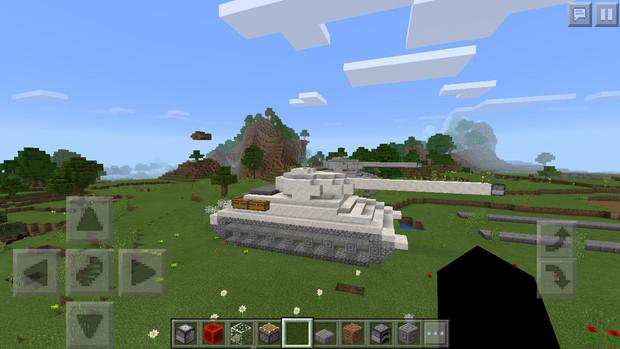 【Minecraft】T-34/85