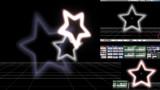 【MMD】透ける星モデル【配布】