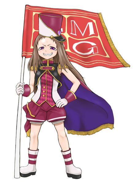 マーチング☆ラウドなレイナサマ