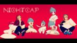 【MMD】ナイトキャップ&枕 配布