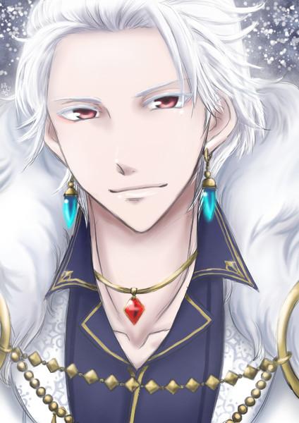 フロスト王子☆