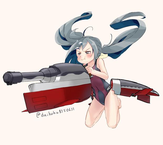 戦艦清霜について考える(4)