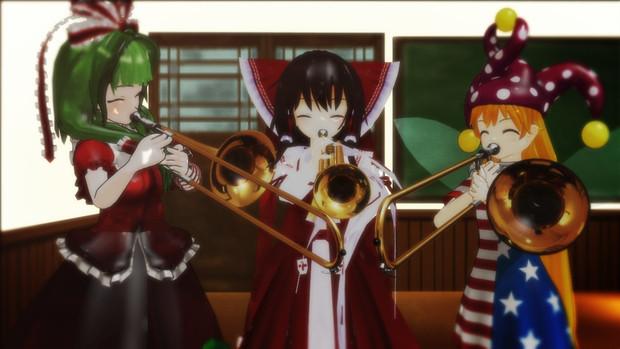 金管三重奏