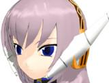 【MMD用アクセ】 ToHeart セリオの耳のあれ