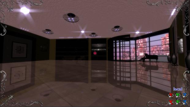 Apartment3ステージ