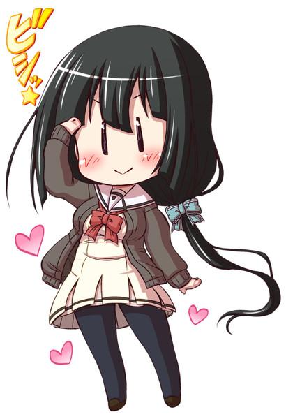 東郷さんかわいいれす☆