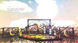 【MMDステージ配布】秋のステージ