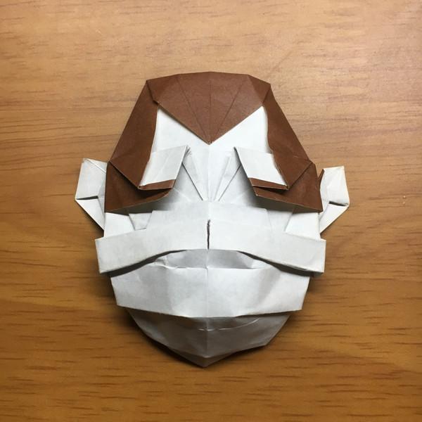 折り紙折ると金になるんか!