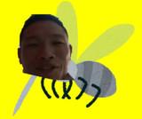 蚊と化したゆうさくYB