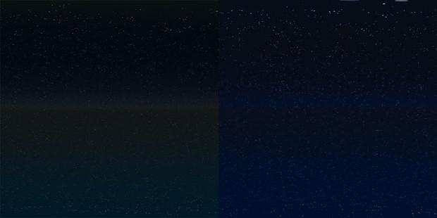 星空スカイドーム1,2,3【MMDステージ配布】