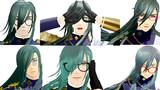 青江の眼鏡の日【大遅刻】