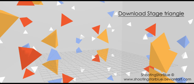Download Stage triangle