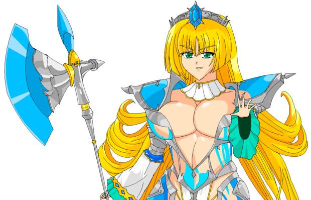 冬の魔王シンデレラ
