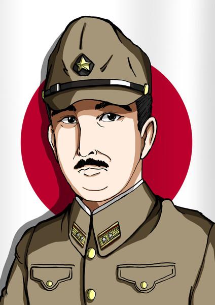 最も誇り高い朝鮮系軍人~帝國陸軍中将 洪 思翊(こう・しよく)