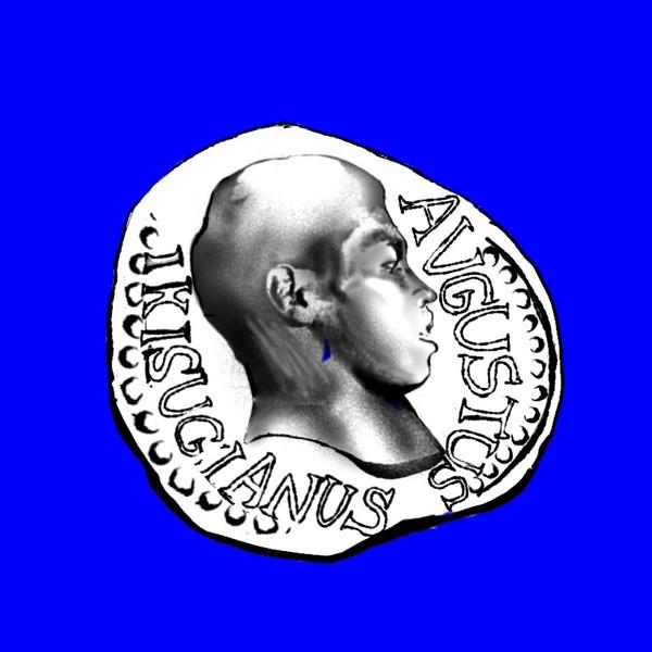 古代シモキタ帝国の銀貨BB.inalius