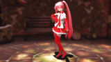 【MMD】赤らぶさん