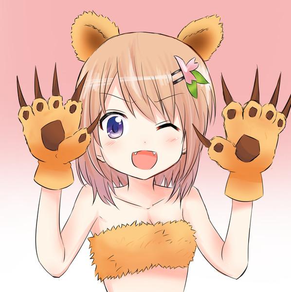 ココアライオン