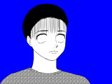 少女漫画先輩BB.kurenaitennnyo