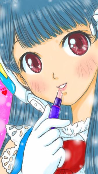 恋する唇♡(イミフw)