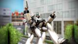 【MMD】往生せいやぁーーーーーー!!【パトレイバー】