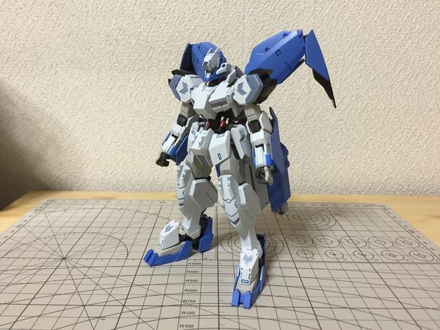 ASW-GH-285 ガンダムグシオンReUlt(前)