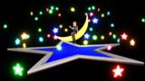 【MMDステージ配布】青く輝く星が爆発する乙女なステージ