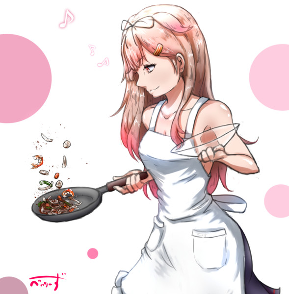 お料理夕立