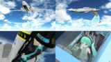 【MMD海軍】VS【MMD空軍】
