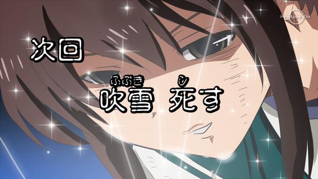 【パロ】艦これ劇場版予告(偽)