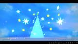 クリスタルクリスマスステージ