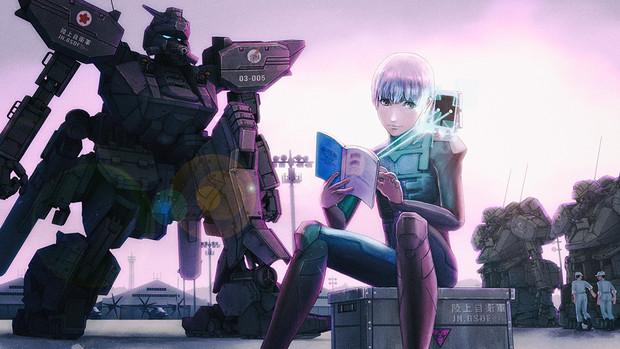 愛端末と読書、かつての日