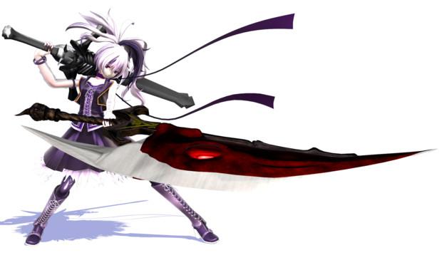 『 魔剣 』