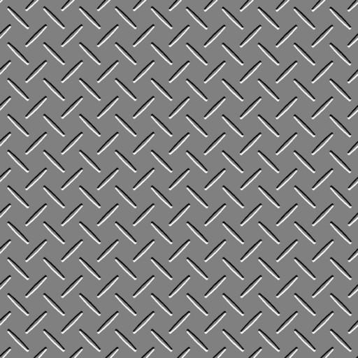 縞鋼板のループテクスチャ 戦部 理 さんのイラスト ニコニコ静画 イラスト