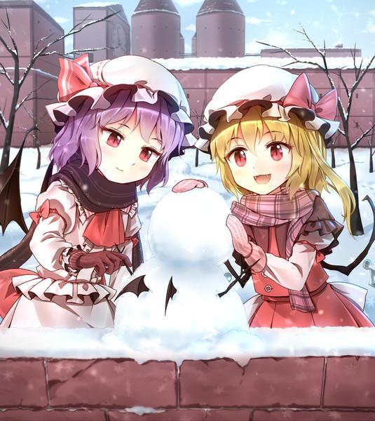 冬レミフラ