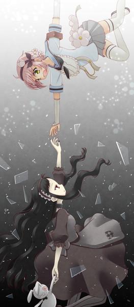 魔法少女育成計画