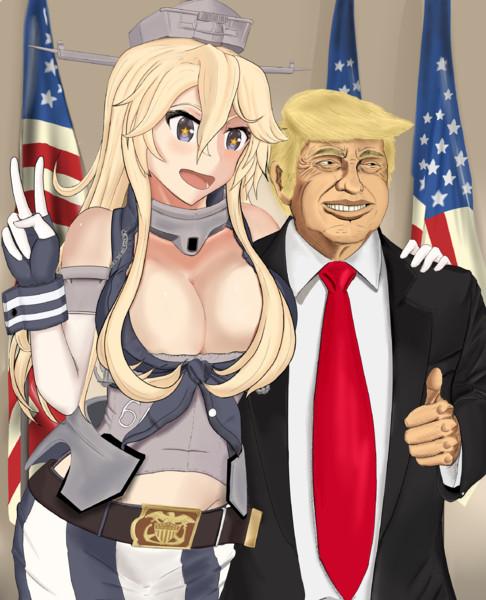 米国大統領