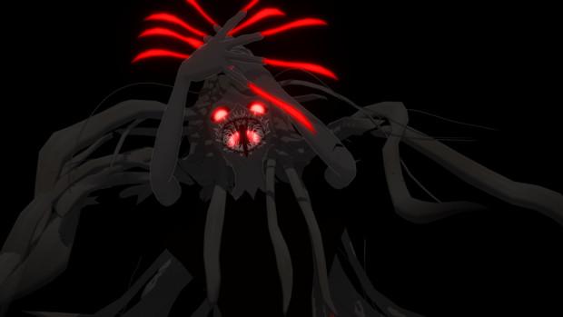 【MMDオバロ】シャルティア 血の狂乱【モデル配布】