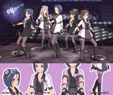 【MMD】アイドルマスターOFA レディグリザイユ ver.1.1【アイマス】