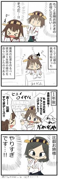 比叡プロジェクトX