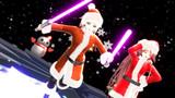 クリスマス、やるならあの映画!!