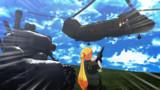 【第二回MMD静止画祭】『Final Attack !!』(MMDメタスラ)