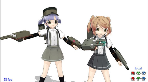 水雷戦は、お任せください!