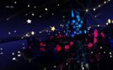 【MMDステージ配布】椛暗式-星海系ver1.0
