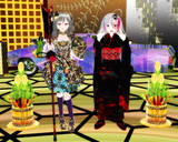 和風な厨二メタル(^_-)-☆