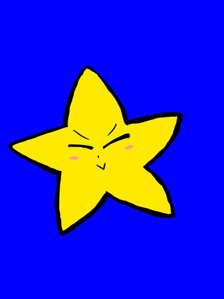 星と化したSZ姉貴BB