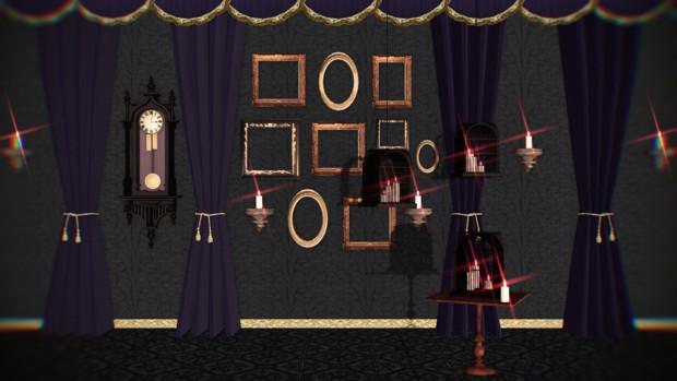 gothic room2