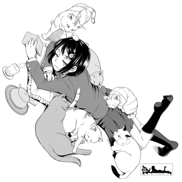 寝っころGIRL Vol.3