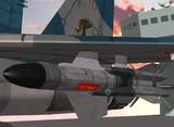 【MMDモデル配布】Kh-31対艦ミサイル
